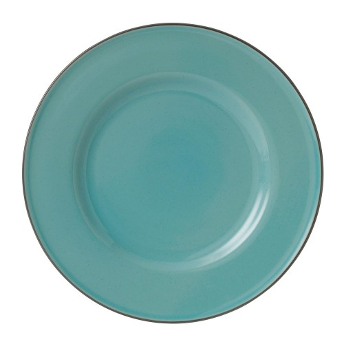 Royal Doulton Blue Dinner Plate, 27cm