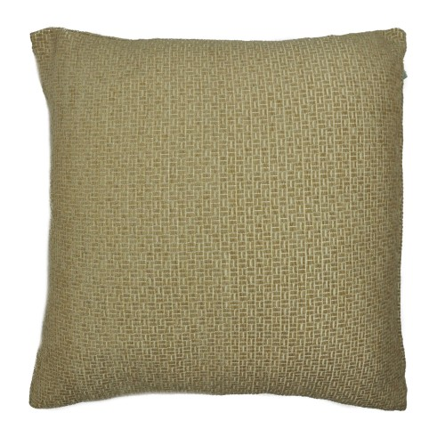 Mason Grey Rex Cushion, Natural