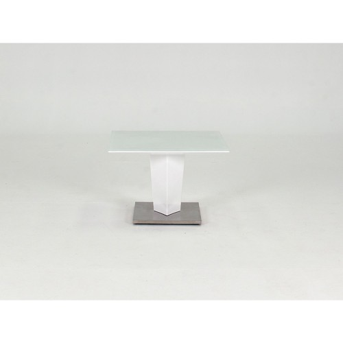 Casa Merengue Lamp Table