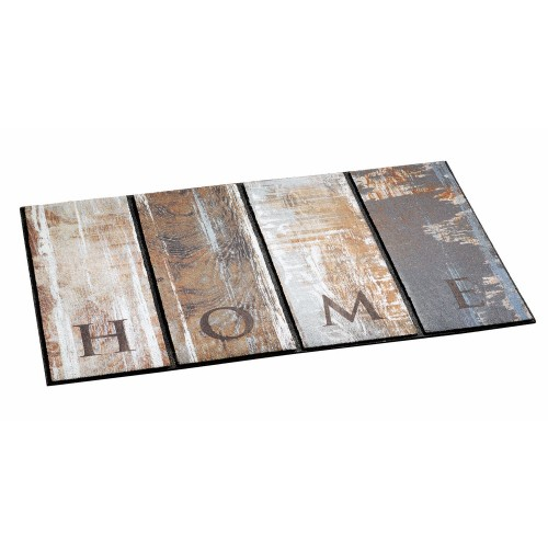 46x76cm Masterpiece Holbeach Home Planks Door Mat