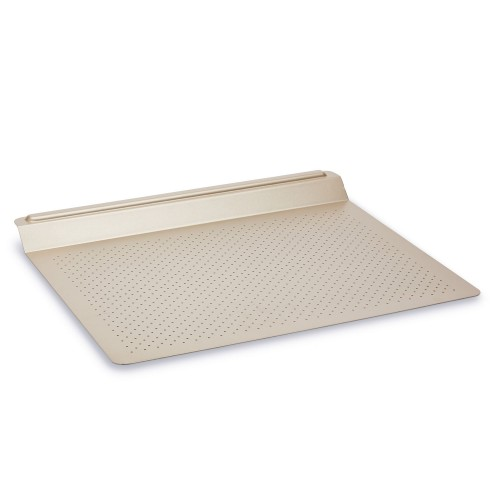 Kitchencraft Paul Hollywood Perforated Baking Sheet Non stick