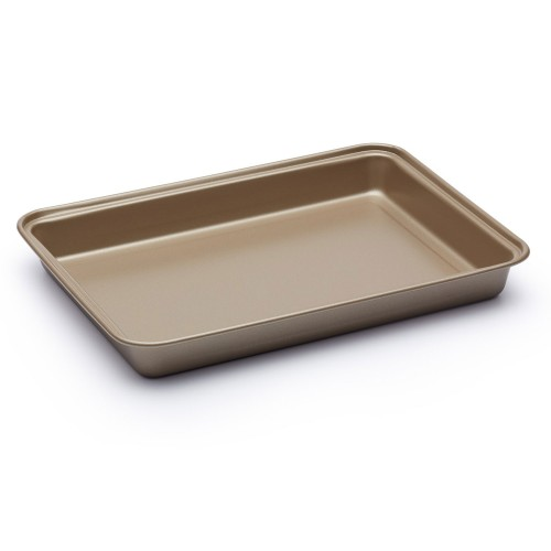 Kitchencraft Paul Hollywood Brownie Pan Non stick