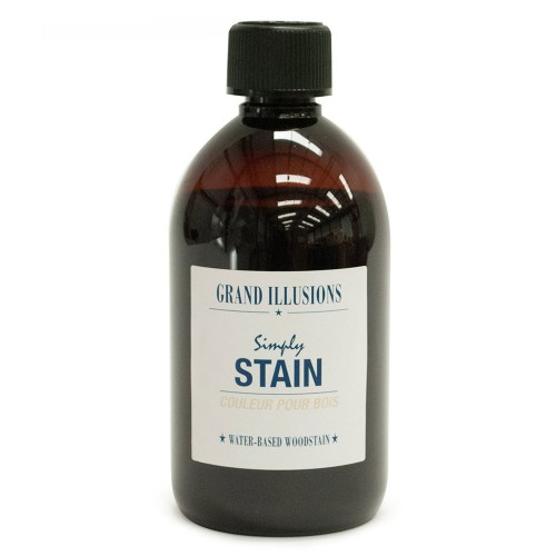 Vintage Paint Simply Woodstain 500ml