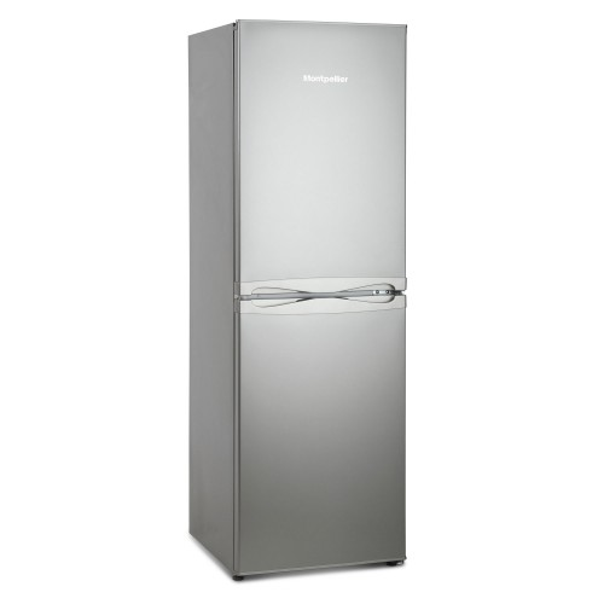 Montpellier MS148S Fridge Freezer