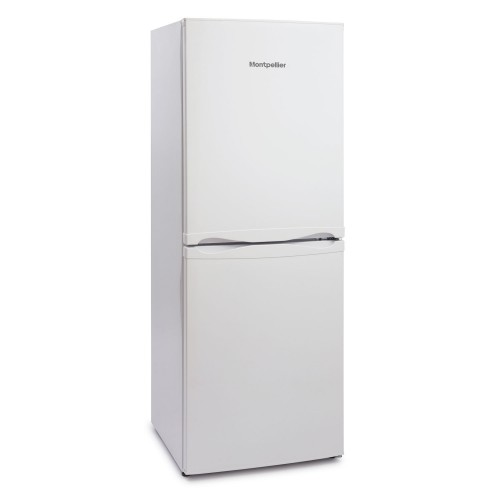 Montpellier MFF152W Fridge Freezer