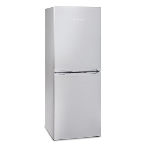 Montpellier MFF152S Fridge Freezer