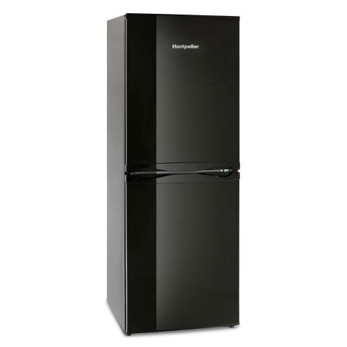 Montpellier MFF152K Fridge Freezer