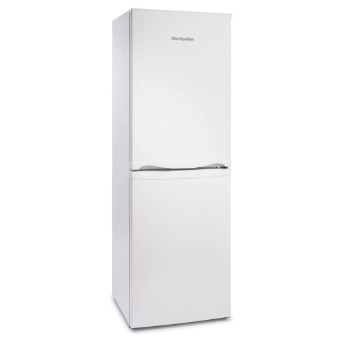 Montpellier MFF170W Fridge Freezer