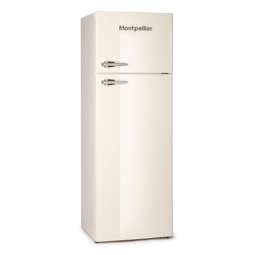 Montpellier MAB345C Fridge Freezer
