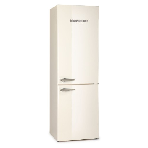 Montpellier MAB365C Fridge Freezer