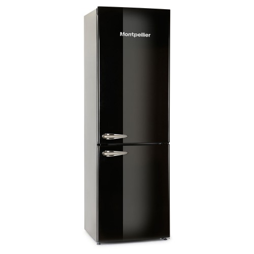 Montpellier MAB365K Fridge Freezer