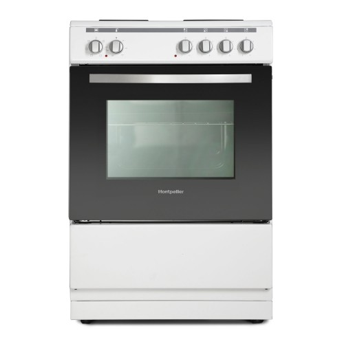 Montpellier MSE60W Electric Cooker