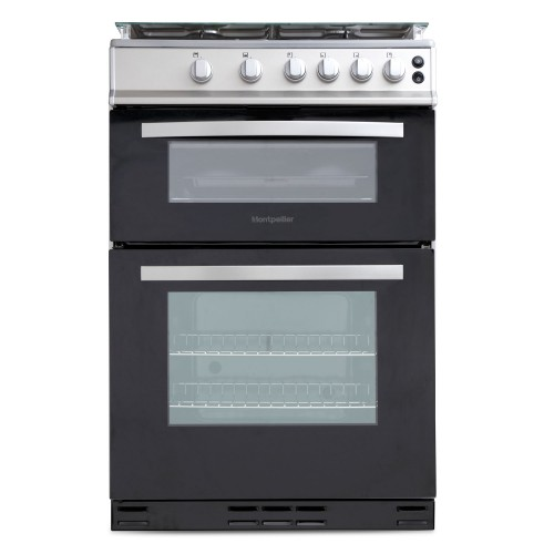 Montpellier MTG60LS Gas Cooker