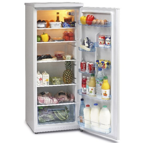 Ice King RL253AP2 Tall Larder Fridge