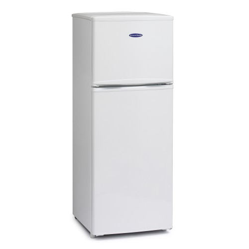 Ice King FF137AP2 Fridge Freezer