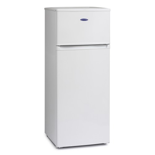 Ice King FF218AP2 Fridge Freezer