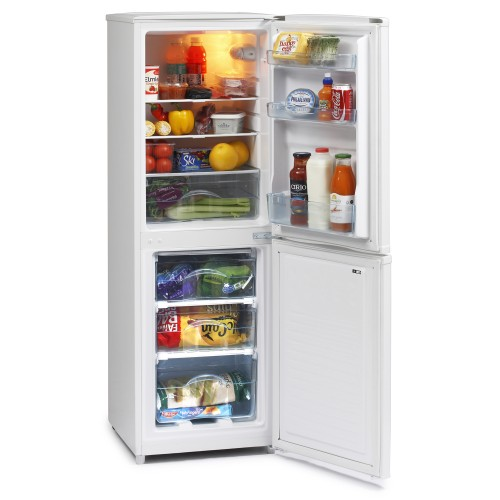 Ice King IK8951AP2 Fridge Freezer