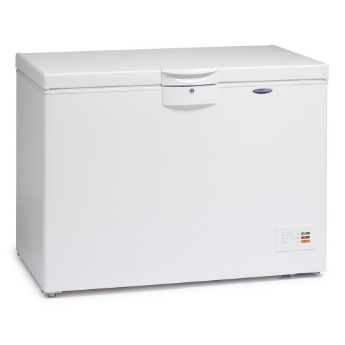 Ice King CFAP300 3 Basket Chest Freezer
