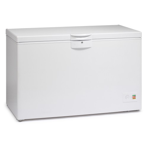 Ice King CFAP400 4 Basket Chest Freezer