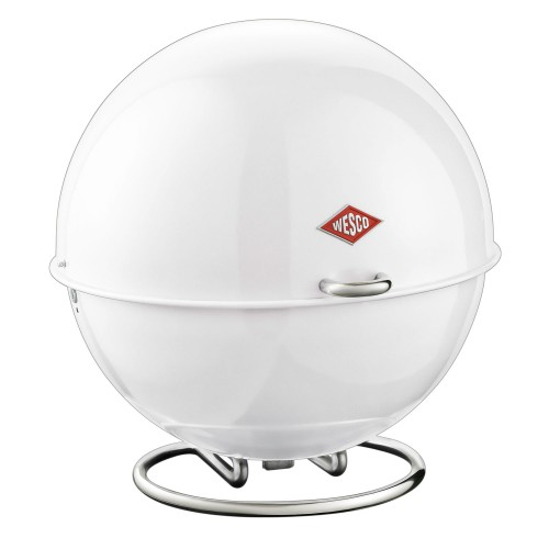 Wesco Superball, White
