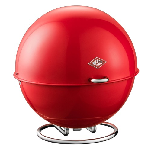 Wesco Superball, Red