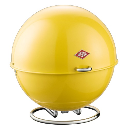 Wesco Superball, Lemon Yellow