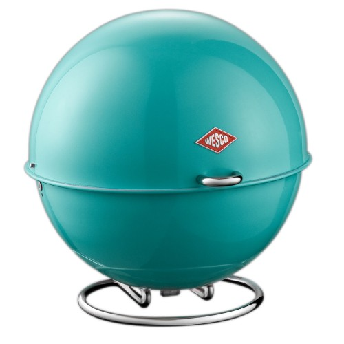 Wesco Superball, Turquoise
