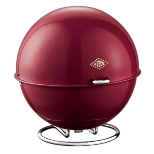 Wesco Superball, Ruby Red