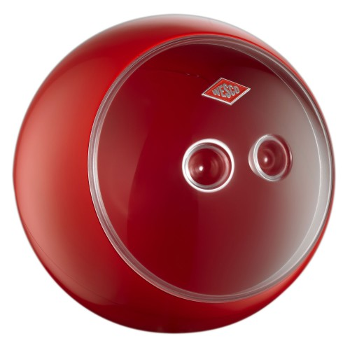Wesco Spacy Ball, Red