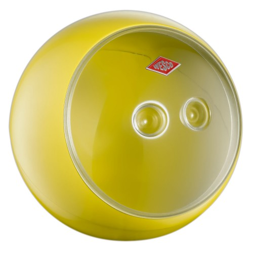 Wesco Spacy Ball, Lemon Yellow
