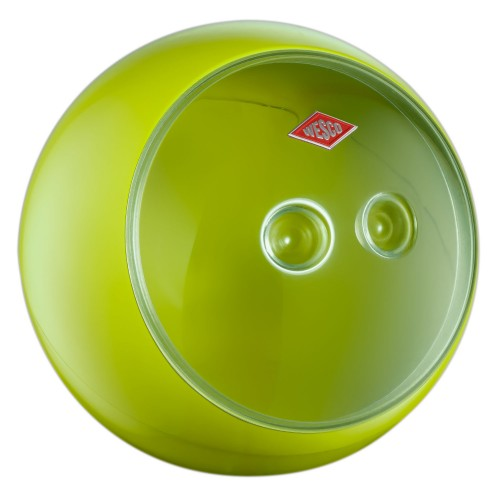 Wesco Spacy Ball, Lime Green