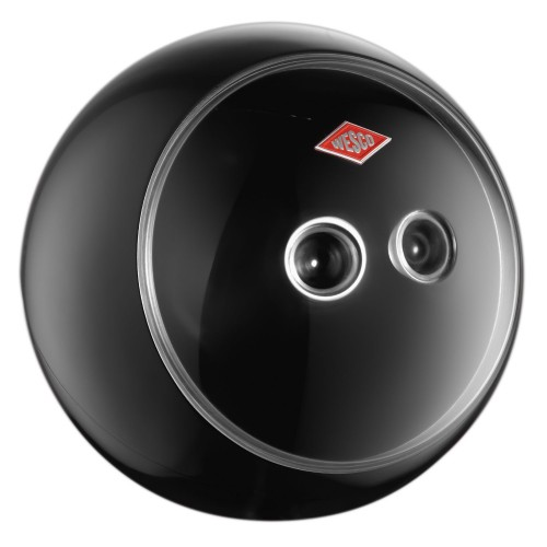 Wesco Spacy Ball, Black