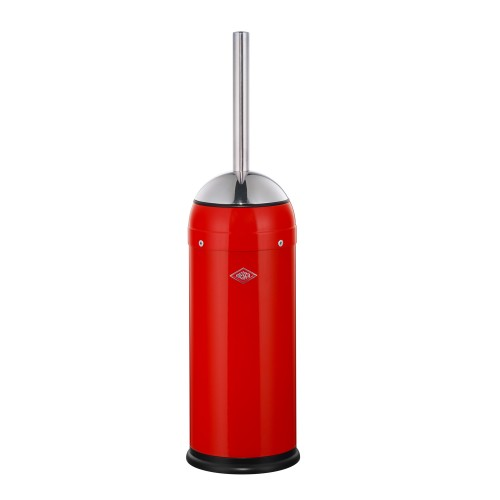 Wesco Toilet Brush, Red