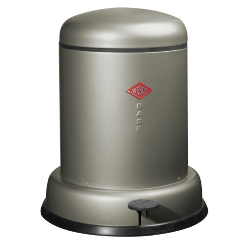 Wesco Baseboy 8l, New Silver