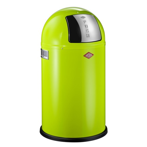 Wesco Pushboy Junior 22l, Lime Green