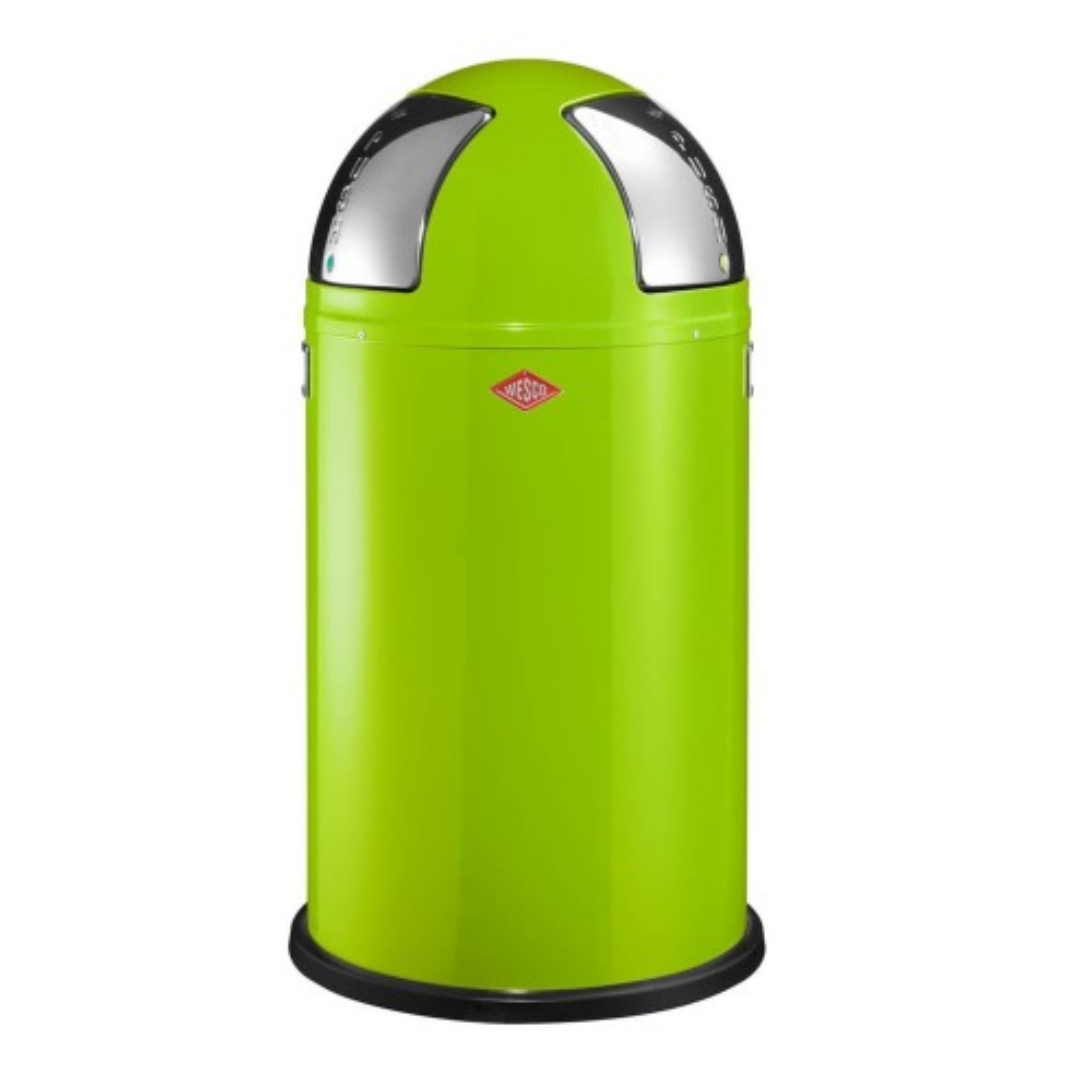 wesco push two 50l lime green leekes. Black Bedroom Furniture Sets. Home Design Ideas