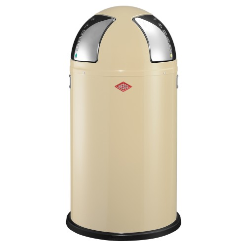 Wesco Push Two 50l, Almond