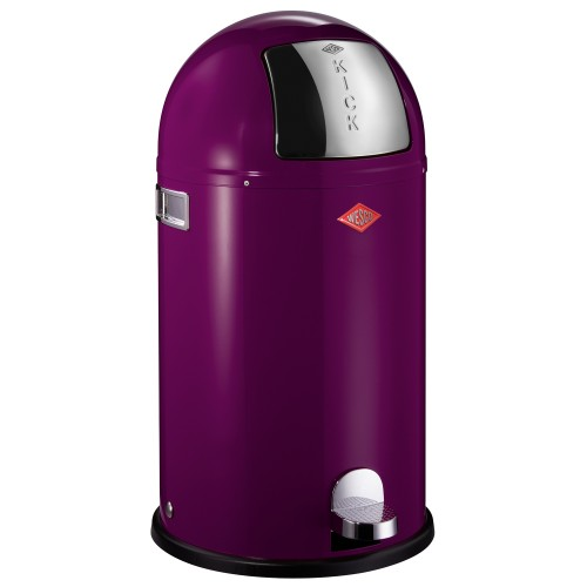 Wesco Kickboy 40l, Purple
