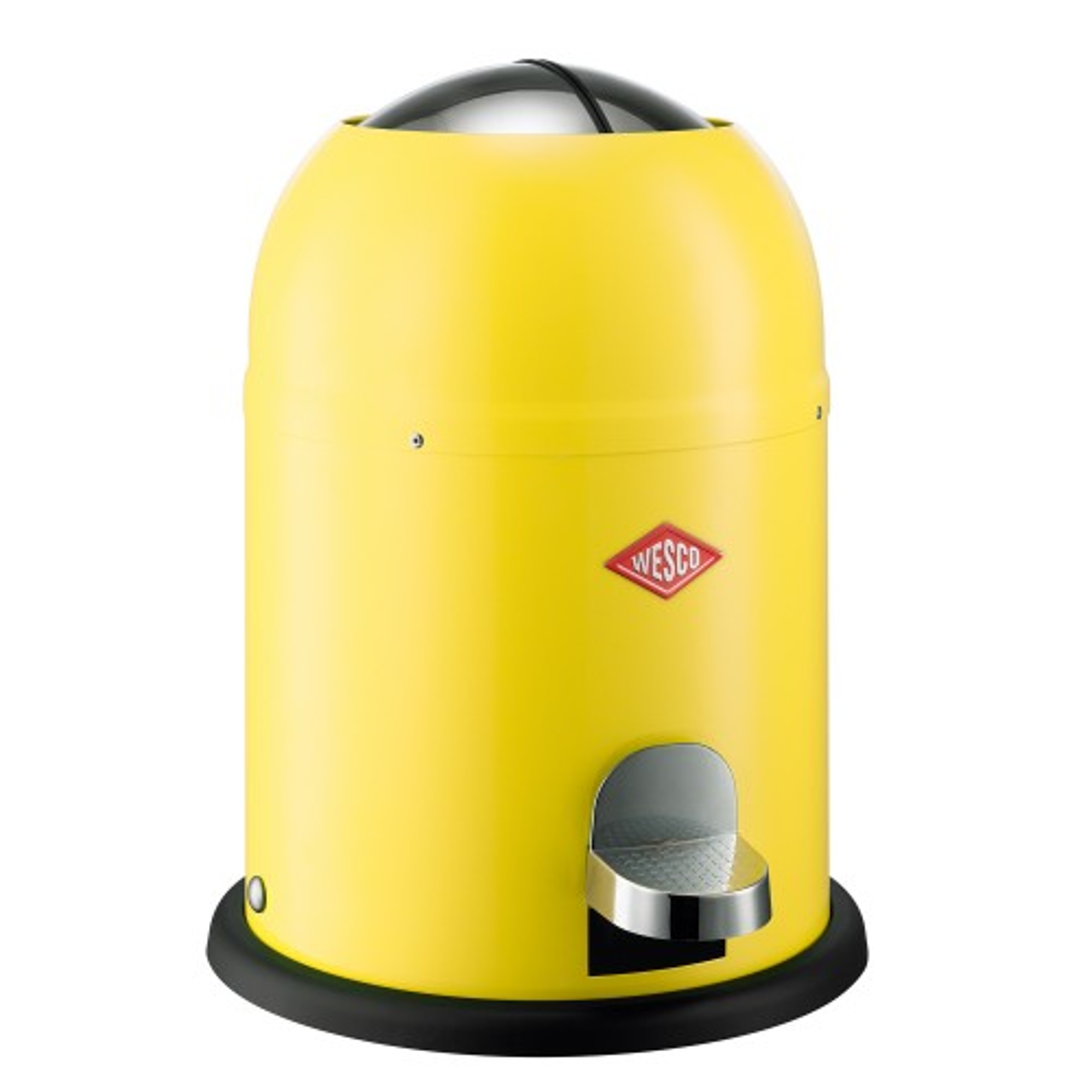 Wesco Single Master 9l, Lemon Yellow