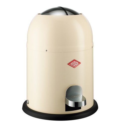 Wesco Single Master 9l, Almond