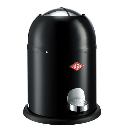 Wesco Single Master 9l, Black