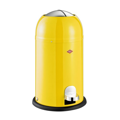 Wesco Kickmaster Junior 15l, Lemon Yellow