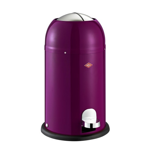 Wesco Kickmaster Junior 15l, Purple