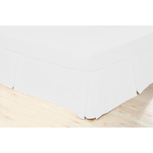 Belledorm Platform Valance 4ft, White