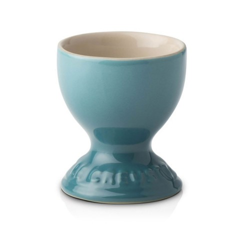 Le Creuset Egg Cup, Teal