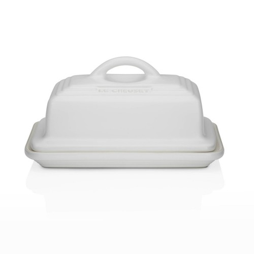 Le Creuset Butter Dish, Cotton