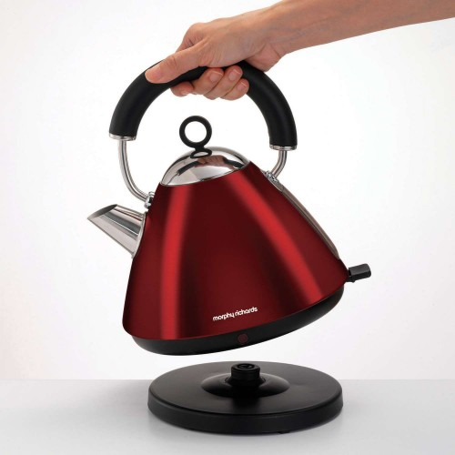 Morphy Richards Pyramid Kettle
