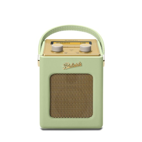 Roberts Mini Revival Leaf, Green
