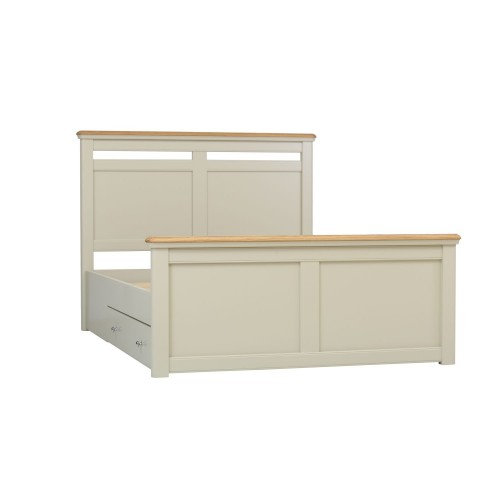 Tch Cherbourg S'king Bed W/storage Superking