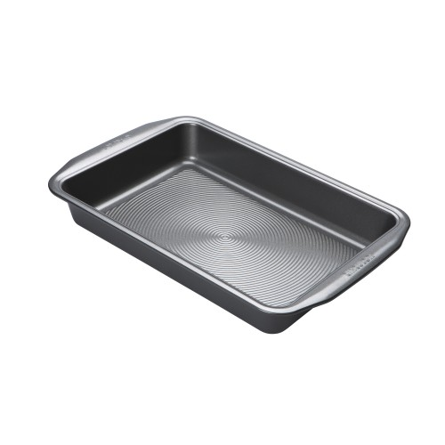 Circulon Rectangular Cake Tin 9''x13'', Silver